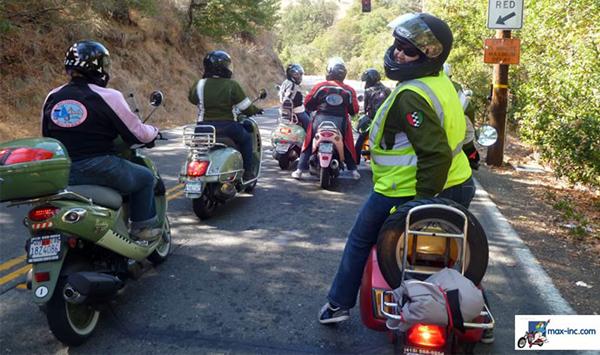 Port Costa Ride Review – Saturday, March 16, 2013