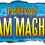 Pacific Coast Dream Machines – Ride and Show your Scooter