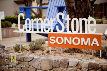 SFSG Ride to Cornerstone Sonoma